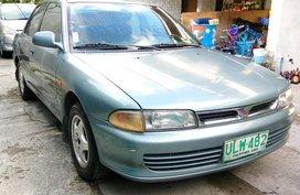 Sell Used 1996 Mitsubishi Lancer Automatic in Metro Manila