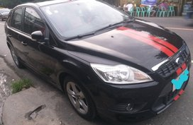 2nd Hand Ford Focus 2012 Automatic Gasoline for sale