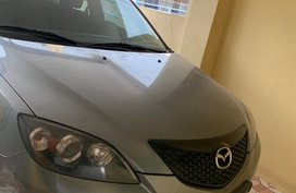 Used Mazda 3 2005 Hatchback for sale in Metro Manila