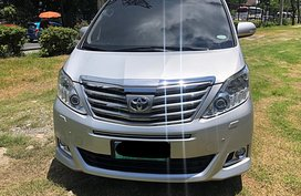 Selling 2nd Hand Toyota Alphard 2012 Automatic in Pasay