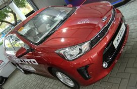 Brand New 2019 Kia Soluto Sedan for sale in Manila