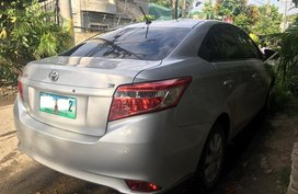 Selling Used Toyota Vios 2014 at 60000 km