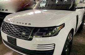 Brand New 2019 Land Rover Range Rover for sale in Manila
