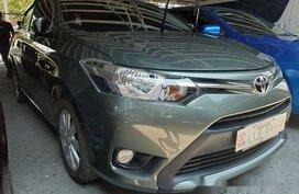 Selling Toyota Vios 2017 at 15000 km Parañaque