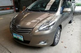Toyota Vios 2013 for sale in Baguio