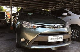 Toyota Vios 2018 Manual Gasoline for sale