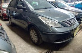 Sell Grey 2016 Tata Manza Manual Gasoline at 2000 km in Makati