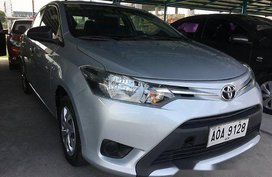 Toyota Vios 2014 Manual Gasoline for sale