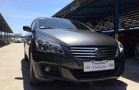 Grey Suzuki Ciaz 2018 for sale in Parañaque