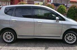 Selling Used Honda Jazz 2009 in Davao City
