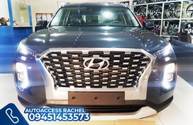 Brand New 2020 Hyundai Palisade for sale in Quezon City