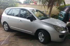 Used 2008 Kia Carens Manual Diesel for sale
