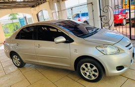 Sell Used 2010 Toyota Vios Manual at 70000 km