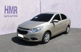 Sell Beige 2018 Chevrolet Sail in Muntinlupa