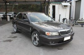 Sell 1997 Nissan Cefiro Automatic Gasoline at 201413 km in Muntinlupa