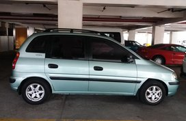 2nd Hand 2004 Hyundai Matrix for sale in Pasig