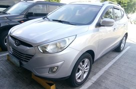 Used Hyundai Tucson Theta II 2010 for sale in Caloocan