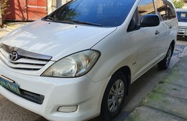 Sell Used 2012 Toyota Innova Manual Diesel in Metro Manila