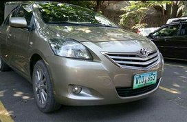 Toyota Vios 2013 Sedan at 47000 km for sale in Rizal