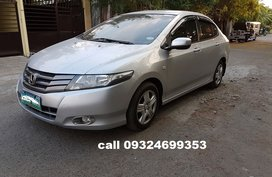 Selling Used Honda City 2009 at 71998 km in Metro Manila