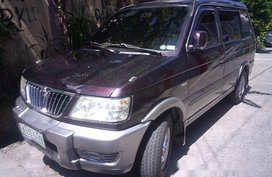 Selling Mitsubishi Adventure 2003 at 51881 km in Taguig