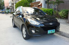 Used 2012 Hyundai Tucson Automatic Diesel for sale