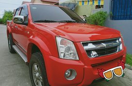 Used 2012 Isuzu D-Max for sale in Laguna