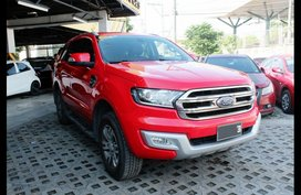 Ford Everest 2016 at 64228 km for sale