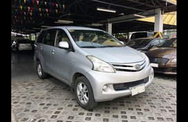 Toyota Avanza 2014 at 170533 km for sale