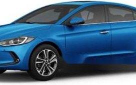 Selling Hyundai Elantra 2019 Manual Gasoline