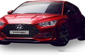Hyundai Veloster 2019 Automatic Gasoline for sale
