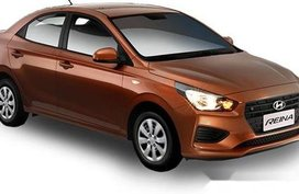 Hyundai Reina 2019 Manual Gasoline for sale