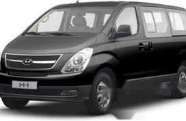 Selling Hyundai Grand Starex 2019 Automatic Diesel