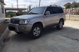 2003 Toyota Land Cruiser for sale in San Juan