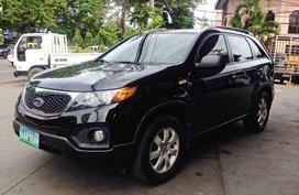 2012 Kia Sorento for sale in Cebu City