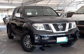 Sell Used 2013 Nissan Navara Truck in Makati