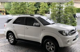 Used 2008 Toyota Fortuner for sale in San Juan
