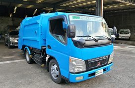 Blue Mitsubishi CanterA 2006 for sale in Pasay