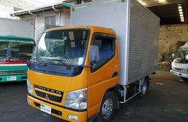 Selling Used Mitsubishi CanterA 2006 in Pasay