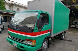 Sell Used 2006 Isuzu Elf Truck Manual in Pasay