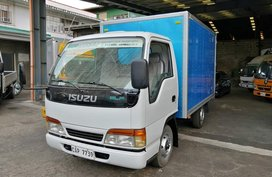 Sell Used Isuzu Elf 2002 Manual in Pasay