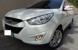 Used 2013 Hyundai Tucson at 28000 km for sale