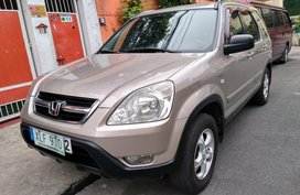 Used 2004 Honda Cr-V Automatic for sale in Pasig