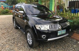 Sell Used 2012 Mitsubishi Montero Sport in Isabela