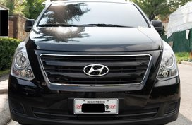 2016 Hyundai Starex at 18966 km for sale