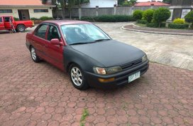 1996 Toyota Corolla for sale in Manila