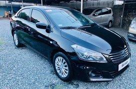 Black Suzuki Ciaz 2018 Sedan for sale in Manila