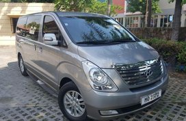 Used Hyundai Grand Starex 2016 for sale in Manila