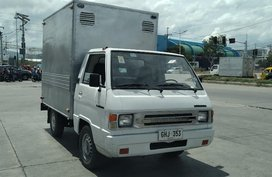 Used Mitsubishi L300 1999 Manual Diesel for sale