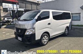 2018 Nissan Nv350 Urvan for sale in Cainta